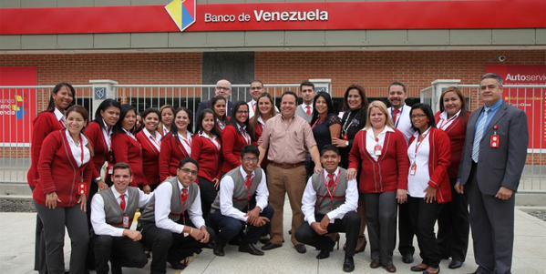 16 abril 2015 notisur24 for Banco venezuela online