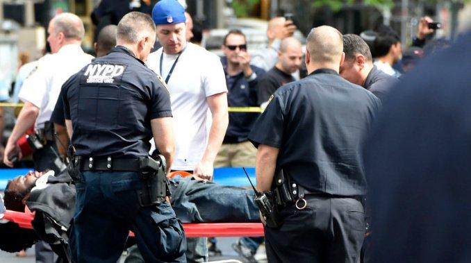 policia NY