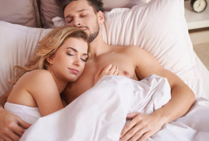 Mujeres que desean tener pareja sexual